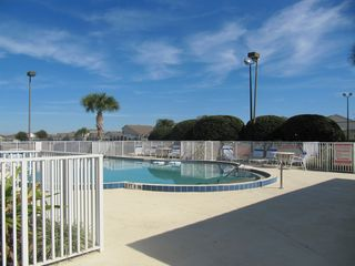 Davenport house photo - Community pool at Hampton Lakes