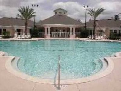 3 Bedrooms Condo at Windsor Palms Resort (bl)