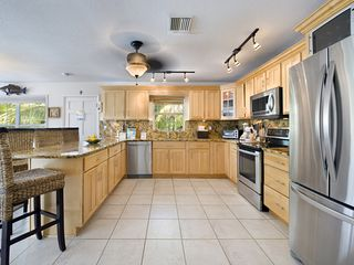 Islamorada house photo - Kitchen