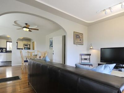 Bright Spacious 2 Bedroom With City Views