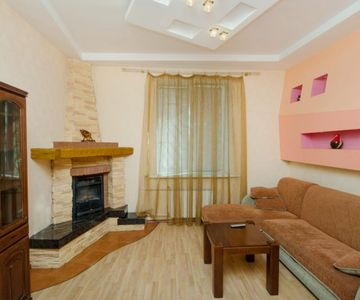 2-Bedroom Apartment on ul.Kiseleva