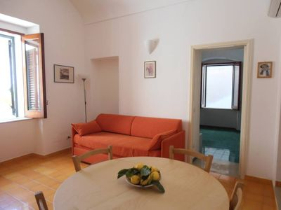 Apartment in the old town  centre of Amalfi
