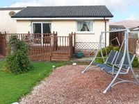 RAMBLERS REST, romantic, with open fire in Fort William, Ref 915983