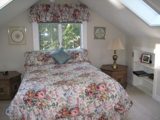 Kezar Lake house photo - Bedroom