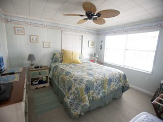 Little Gasparilla Island cottage photo - Windows open to the lanai for sounds of the gulf and island breezes!