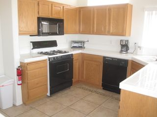 Henderson house photo - Fully equipped kitchen