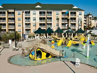 Broadway Plantation condo photo - Kid's Water Play Area at the Sheraton Broadway Plantation