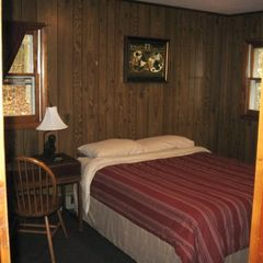 Margaretville cabin photo - .