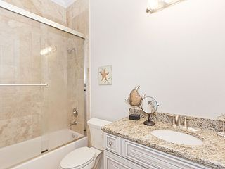 Palm Coast house photo - First Floor Bathroom 2 is an ensuite bathroom
