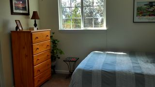 Monterey house photo - 2nd clean and comfy Queen bedroom with down comforter and nice linens and views!