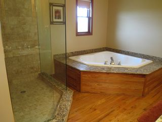 Galena house photo - Master Bathroom