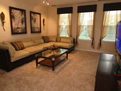 Living Room Sectional Seating