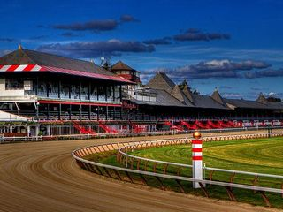 Saratoga Springs house photo - Saratoga Racetrack...world renowned!