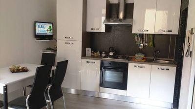 Como alive! Apartment in the city center to feel like home