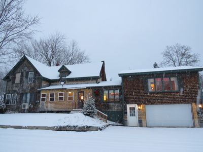 Kathadin Woods & Waters House