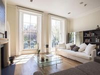 Airy, Bright And Spacious House With A Garden In St John's Wood