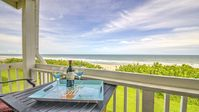 3 Bedroom Luxury Beach Townhouse in the heart of Melbourne Beach.