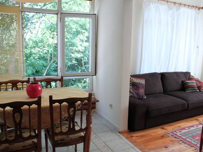 Holiday apartment 309422