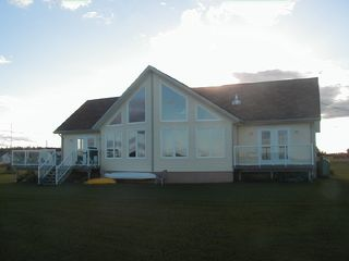Brackley Beach house photo - Tigh-Na-Mara