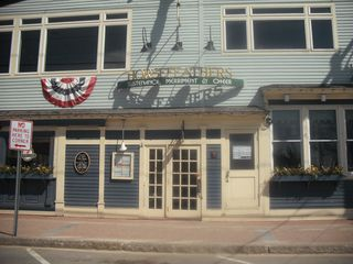 North Conway house photo - Popular Local favorite food and bar..HorseFeathers.