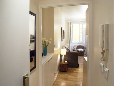 Nice Old Town (Vieux Nice) apartment rental