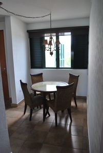 Rio Mar villa rental - Dining Area