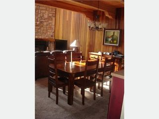 Taos Ski Valley condo photo - Kitchen just to the right of dining and living areas