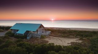 Edisto Island condo photo - Beautiful Sunsets