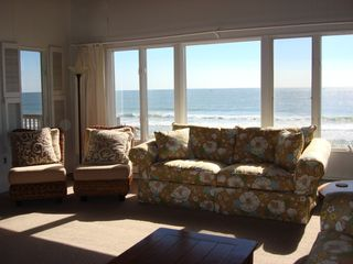 Brant Beach house photo - The Atlantic Ocean!