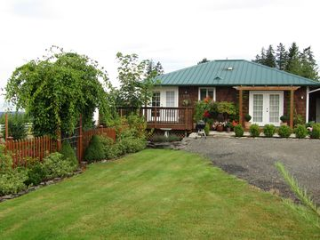 Port Angeles house rental