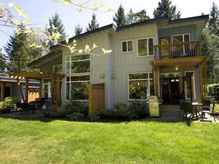 Parksville townhome photo - Gull Cottage adjoins #37 and can be reserved for larger groups
