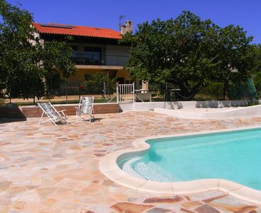 Holiday house, close to the beach, La Seyne-sur-mer, Provence and Cote d