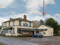 THE COACH HOUSE, pet friendly, with a garden in Kinnersley, Ref 23399