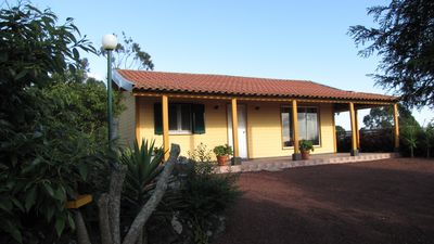 Sao Miguel Island cottage rental - Acacias #1, 2 bedrooms