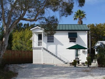 Treasure Island Cottage