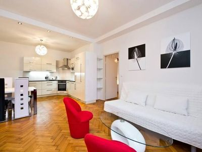 Holiday apartment 249941