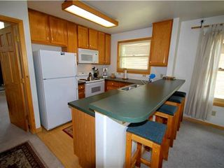 Keystone townhome photo - Fully Equipped Kitchen and Extra Counter Space