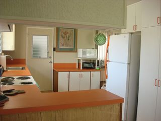 Kailua house photo - Lots of cupboard space for all of your shopping purchases.
