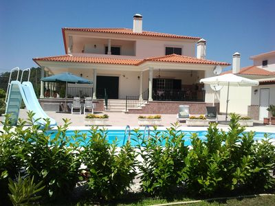 Magnificent Apartment 120 m2 with  swimmingpool 10 km. of Pedrogao Costa Prata .