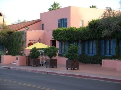 The Arizona Inn