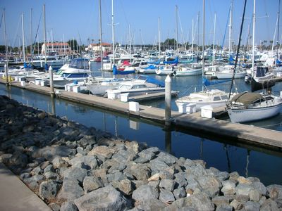 Oxnard house rental - Channel Islands Harbor