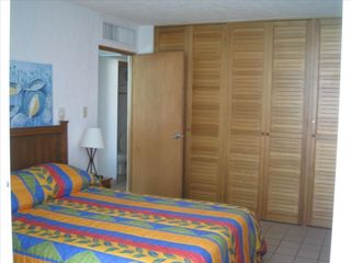 Cancun condo photo - More than ample closet space in the attched 1 bdrm penthouse condo!