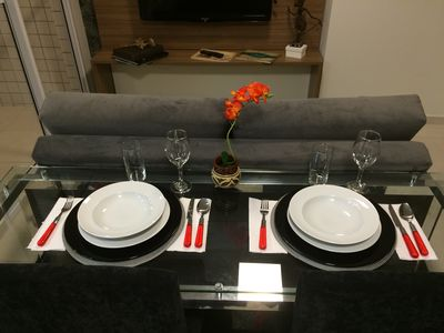 Lease Apartment For Rent Furnished with capacity of up to 6 people