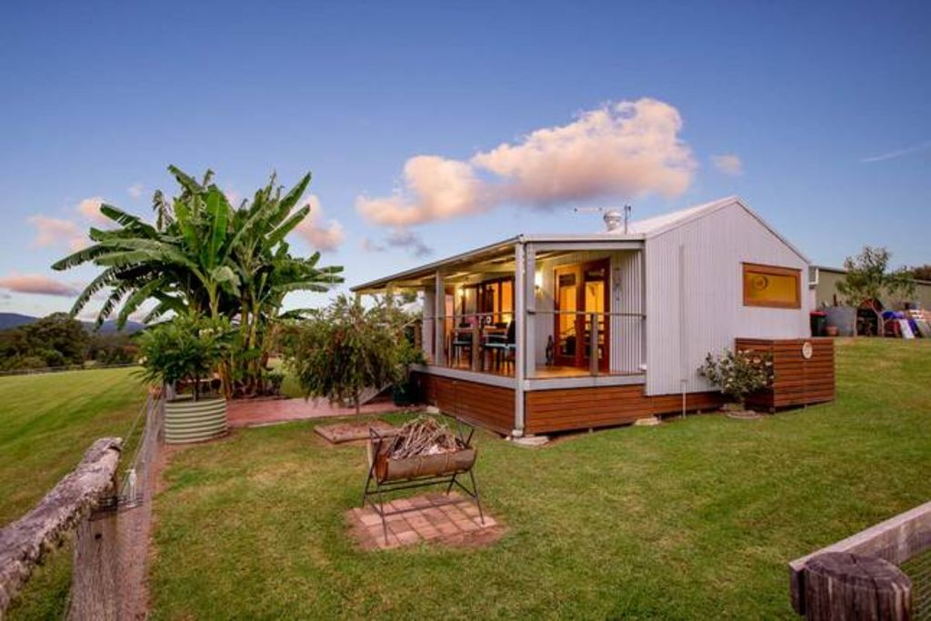 Amani Farm Bed and Breakfast