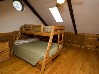 Massanutten lodge photo - Left Hand Loft