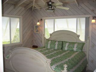 Staniel Cay house photo - Bedroom A