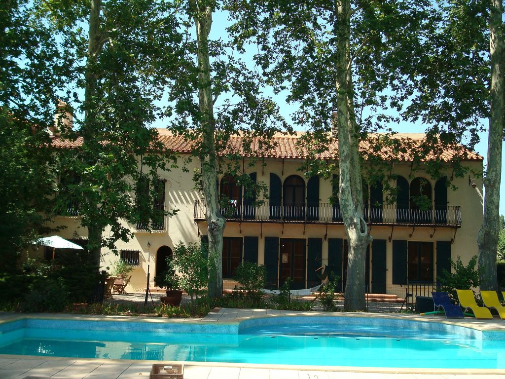Check for Le jardin catalan