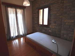 Fokis villa photo - Third bedroom with Queen bed