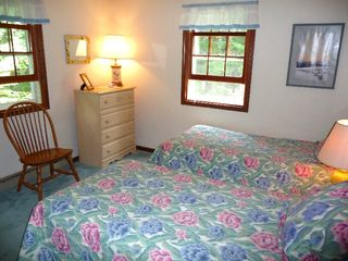 Guest Bedroom - West Tremont cottage vacation rental photo