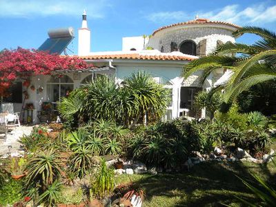 image for Quiet vacation home w/ tower & large pool near Atlantic in nature reserve